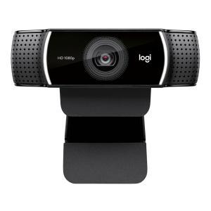 【新品】Logicool ロジクール Pro Stream Webcam C922n [ブラック] ウェブカメラ ※延長保証加入不可 beabea