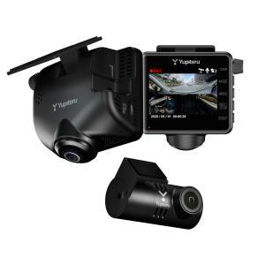 【新品】ユピテル ドライブレコーダー marumie Q-30R|beabea