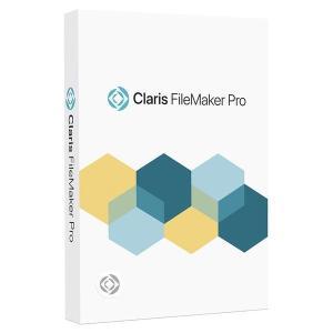 【新品】ファイルメーカー Claris FileMaker Pro 19 パッケージ版|beabea