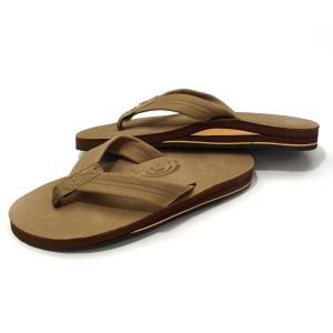 Rainbow Sandals|レインボーサンダル DOUBLE LAYER PREMIER LEA...