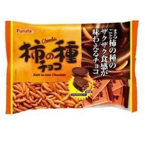 フルタ 柿の種チョコ 183g|beads-store