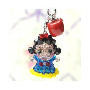 ビーズ キット アクセサリー ホビックス 白雪姫|beadsmania-shop