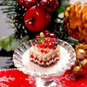 ビーズキットクリスマス/ ガトー・オ・アルブル・ドゥ・ノエル ビーズマニア|beadsmania-shop