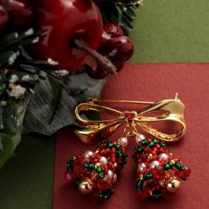 ビーズ キット クリスマス ジングルベル|beadsmania-shop