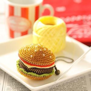 ビーズ キット レシピ ハンバーガーマカロン(小)  p18600|beadsmania-shop