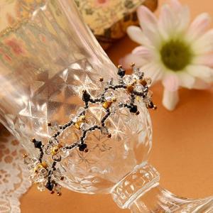 ビーズ キット ビーズ TOHO biyon bracelet(ビヨンブレス)|beadsmania-shop