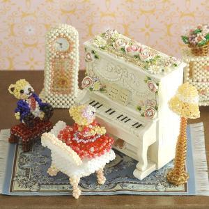 プレゼント ギフト アップライトピアノ オルゴール beadsmania-shop