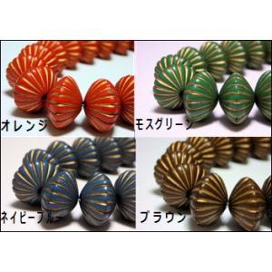 カラーアクリルガライリビーズ2 beadsshopj4 06