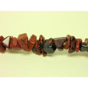 ブラウンオブシディアン|beadsshopj4
