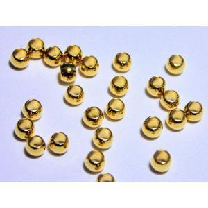 つぶし玉2.5mm(100ヶ)|beadsshopj4
