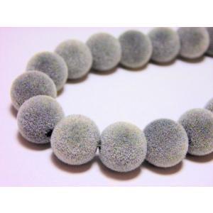 フロッキー 丸10mm|beadsshopj4