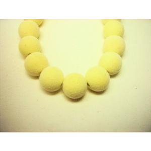 フロッキー 丸12mm beadsshopj4