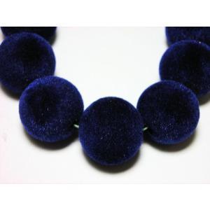 フロッキー 丸16mm beadsshopj4