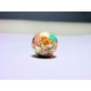 コットンパール転写14mm 2|beadsshopj4