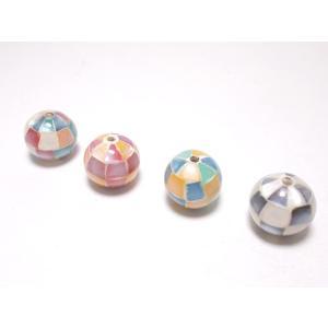 モザイクシェルパステル10mm|beadsshopj4|02