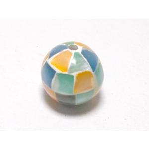 モザイクシェルパステル10mm|beadsshopj4|05