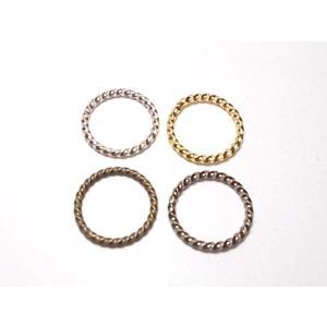 メタルリング2 15mm|beadsshopj4