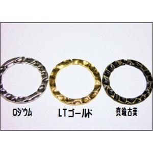 メタルリング6 21mm|beadsshopj4