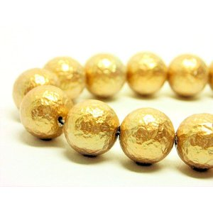 ABSクリースパール 12mm|beadsshopj4