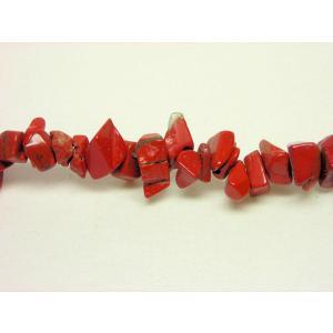 レッドジャスパー|beadsshopj4