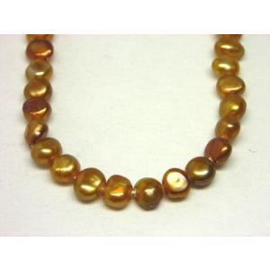 ゴールド バロック4〜5mm|beadsshopj4
