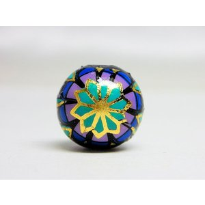 転写ビーズ 丸玉2 12mm|beadsshopj4