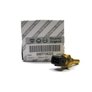 フィアット FIAT クーペ 水温センサー テンプセンサー (黒色/緑色・2ピン) 純正 パーツ|bealre