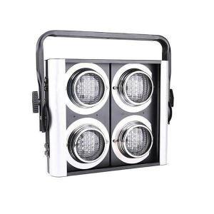 LED ミニブル 4灯 消費電力300W CP-B4 デモ機は用意されております|beamtec