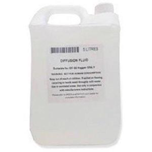 DF-50純正 専用液 ディフュージョンフルード水溶液 容量5L|beamtec
