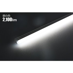 LED 蛍光灯 40W 器具一体型 直管 T5...の詳細画像5