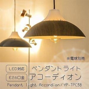 ペンダントライト アイアン 1灯ペンダント E26口金 照明器具 天井照明 ダイニング キッチン ホーローナチュラル ダイニングYP-TPC38GRAY