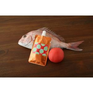 【 新商品 】離乳食 無添加 オーガニック 有機無農薬 野菜 天然だし BabyOrgente 鯛とトマトおじや 1袋|beans-japan