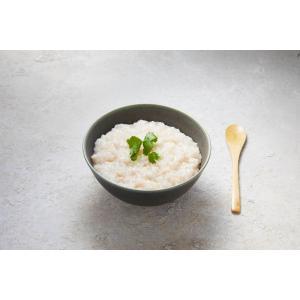 無添加 高たんぱく質 低糖質 食塩不使用 砂糖不使用 天然だし 家庭の日常食 糖質が気になる人 こんにゃく粥(鰹だし仕立て) 1袋|beans-japan