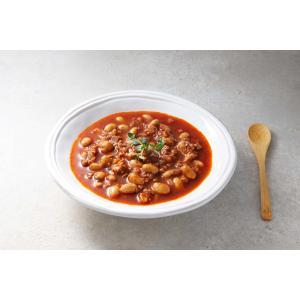 無添加 高たんぱく質 低糖質 食塩不使用 砂糖不使用 天然だし 家庭の日常食 糖質が気になる人 チリコンカン1袋|beans-japan