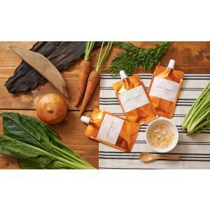離乳食 無添加 ベビーフード オーガニック 有機無農薬 野菜 天然だし BabyOrgente 5種類を各1袋入り Aセット|beans-japan