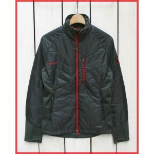 MAMMUT Foraker Advanced IN Jacket Men Black Graphite 0040 / マムートフォラカー アドバンスド イン ジャケット ブラック グラファイト|beardstore