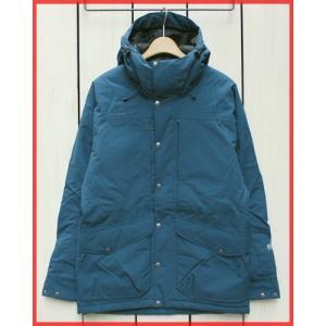 Mammut Drytech Prime Down Coat Men Indigo 5088 / マムート ドライテック プライム ダウン コート インディゴ|beardstore