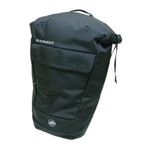 MAMMUT Xeron Courier 20 SE / Back Pack Black 0001/ マムート エクセロン クーリエ SE / バックパック 20L ブラック 黒|beardstore