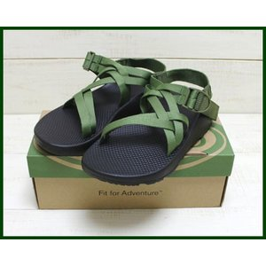 Chaco ZX1 Classic Japan Special men Sandal Olive  / チャコ ZX1 クラシック サンダル オリーブ メンズ 日本限定色 point up|beardstore