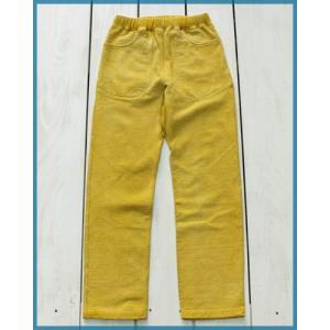 Good On Sweat Pants / 13oz french terry Banana Pigment Dye / グッドオン スウェット パンツ バナナ 製品染め|beardstore