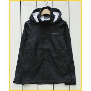 Marmot nano pro Pre Cip Jacket 001 Balck  / マーモットナノプロ プレシップ ジャケット ブラック|beardstore