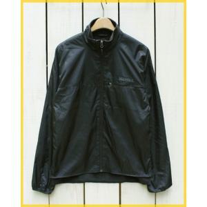 Marmot Driclimb Wind Shirt Jacket 001 Balck  / マーモットドライクライム ウインドシャツ ジャケット ブラック|beardstore