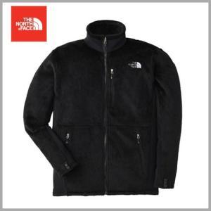 The North Face ZI Versa Mid Jacket K Black / ザ ノースフェイス ジップ インバーサミッド ジャケット ブラック 黒 フリース|beardstore