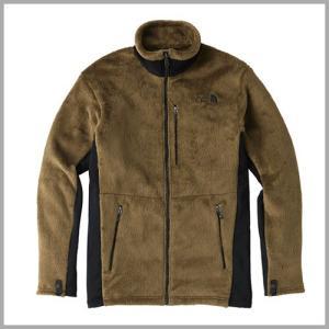 The North Face ZI Versa Mid Jacket MO Military Olive / ザ ノースフェイス ジップ インバーサミッド ジャケット ミリタリーオリーブ フリース|beardstore