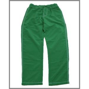 ラスト!!The North Face Double Board Pants / easy nylon pg / ザ ノースフェイス ダブル ボード パンツ / イージー ナイロン グリーン|beardstore