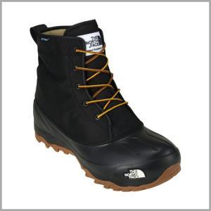 The North Face Snow Shot 6 Boot TX 3 KK Black boots unisex/ ザ ノースフェイス スノーショット 6 ブーツ テキスタイル 3 ブラック 黒 beardstore