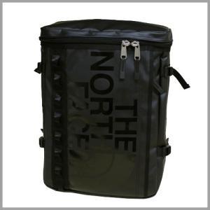 The North Face BC Fuse Box Back Pack Black / ノースフェイス BC フューズボックス / ヒューズボックス ブラック|beardstore