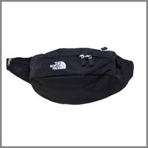 The North Face Sweep Waist Bag K Black / ザ ノースフェイス スウィープ ウエストバッグ ブラック|beardstore