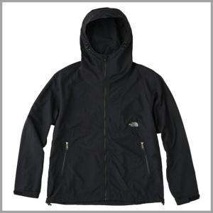 The North Face Compact Jacket K Black / ザ ノースフェイス コンパクト ジャケット ブラック 黒|beardstore