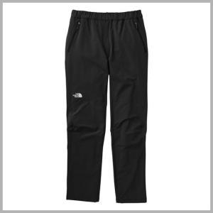 The North Face Alpine Light Pants K Black / ザ ノースフェイス アルパイン ライト パンツ ブラック 黒|beardstore